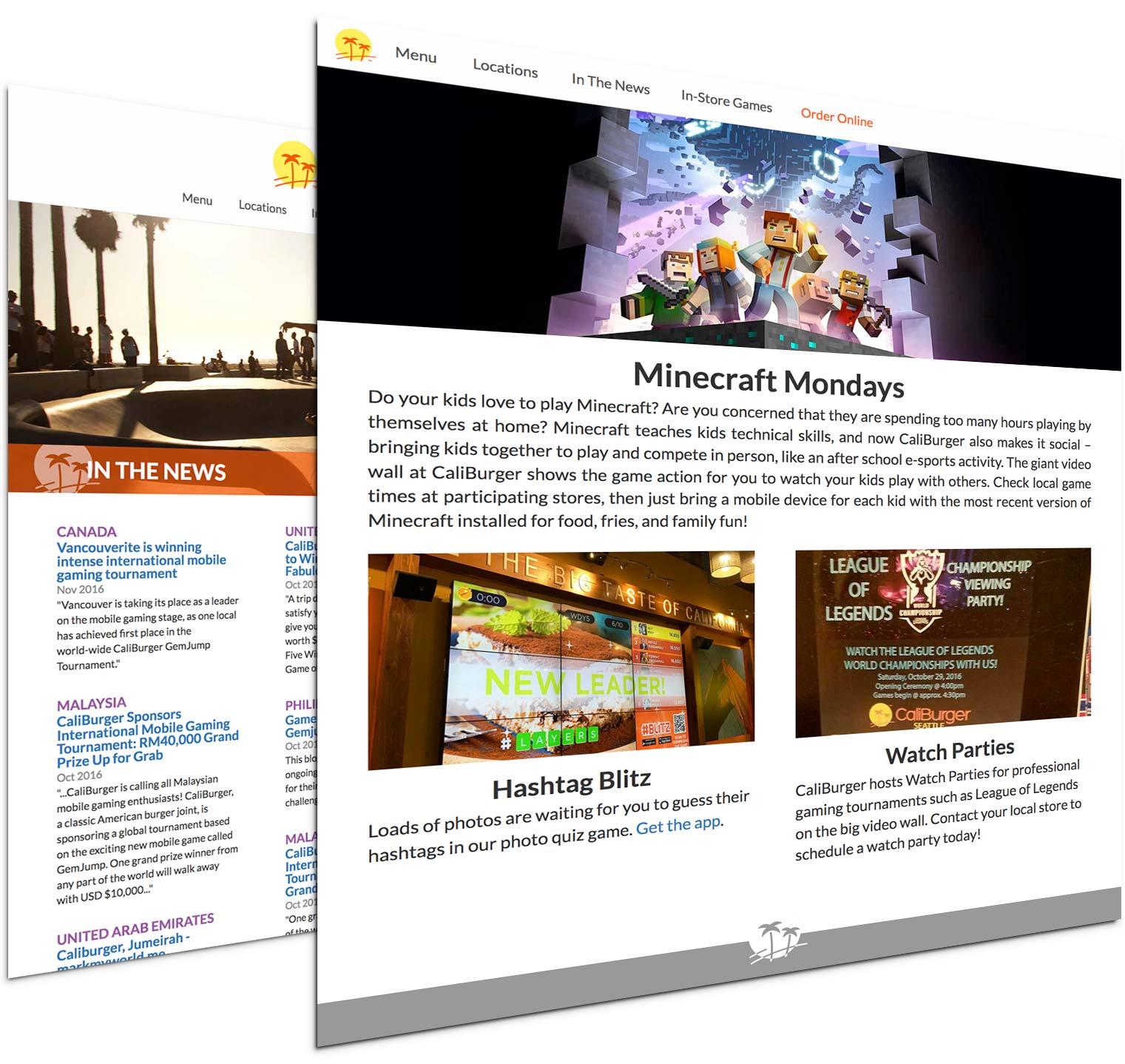 Blitz Desktop App