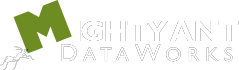 Mighty Ant DataWorks Logo